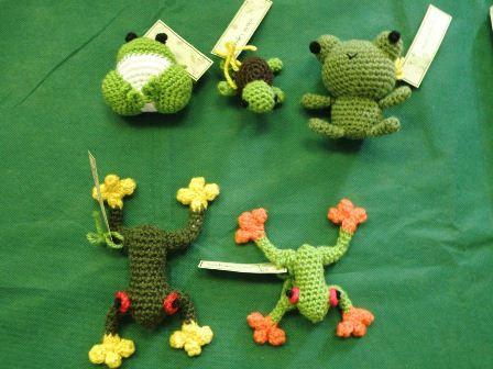 Dan žaba i Noć biologije 2013.
