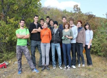 Samostalni istraživački rad: Kako sačuvati najmanjeg guštera u Hrvatskoj