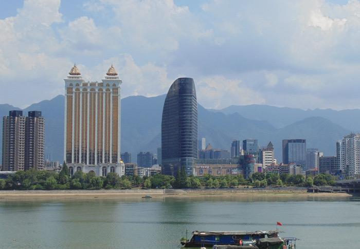 Izvještaj s 8. Svjetskog herpetološkog kongresa održanog u Tonglu, Kina