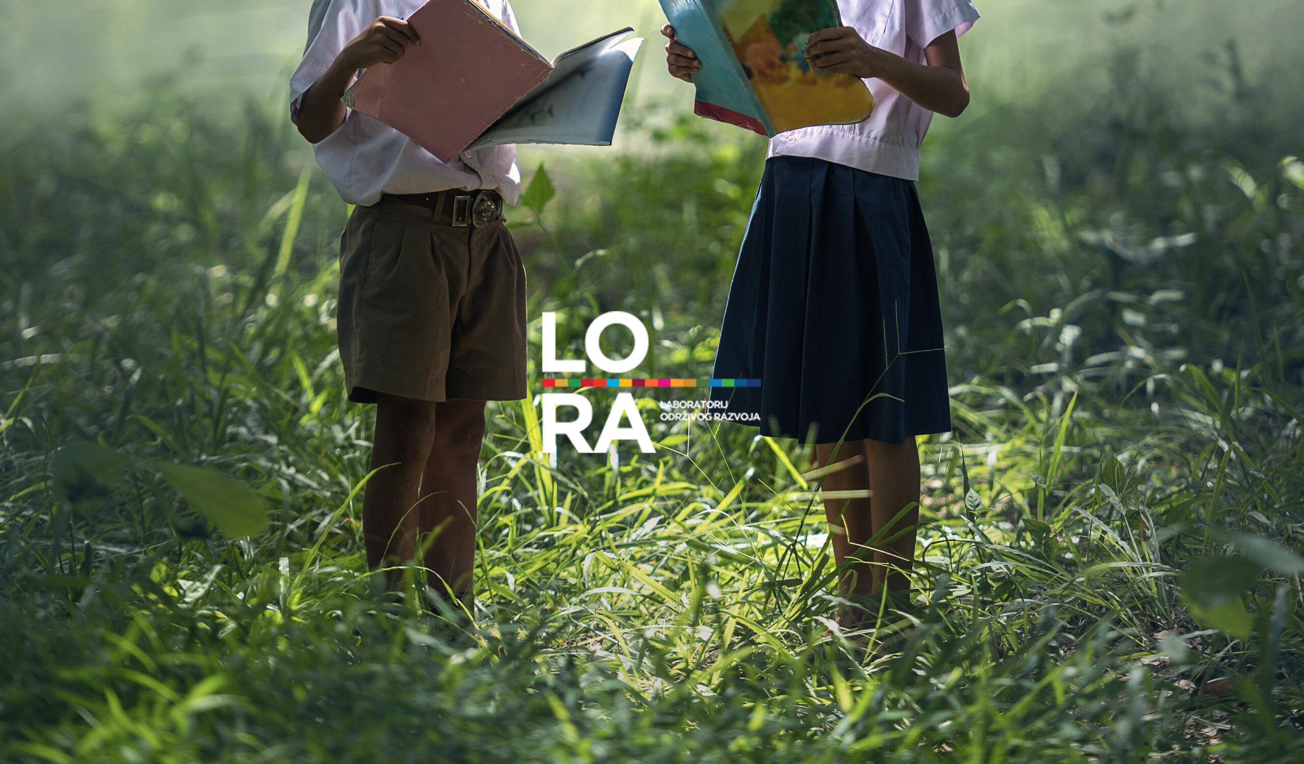 Odabrani najbolji učenički projekti održivog razvoja u sklopu projekta LORA